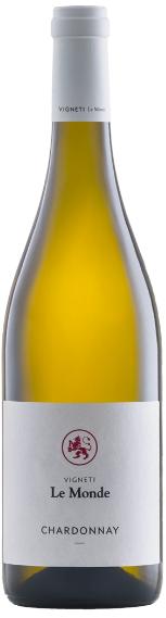 Le Monde - Chardonnay DOC