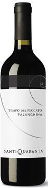 Santiquaranta - Falanghina DOC Tempo Del Peccato